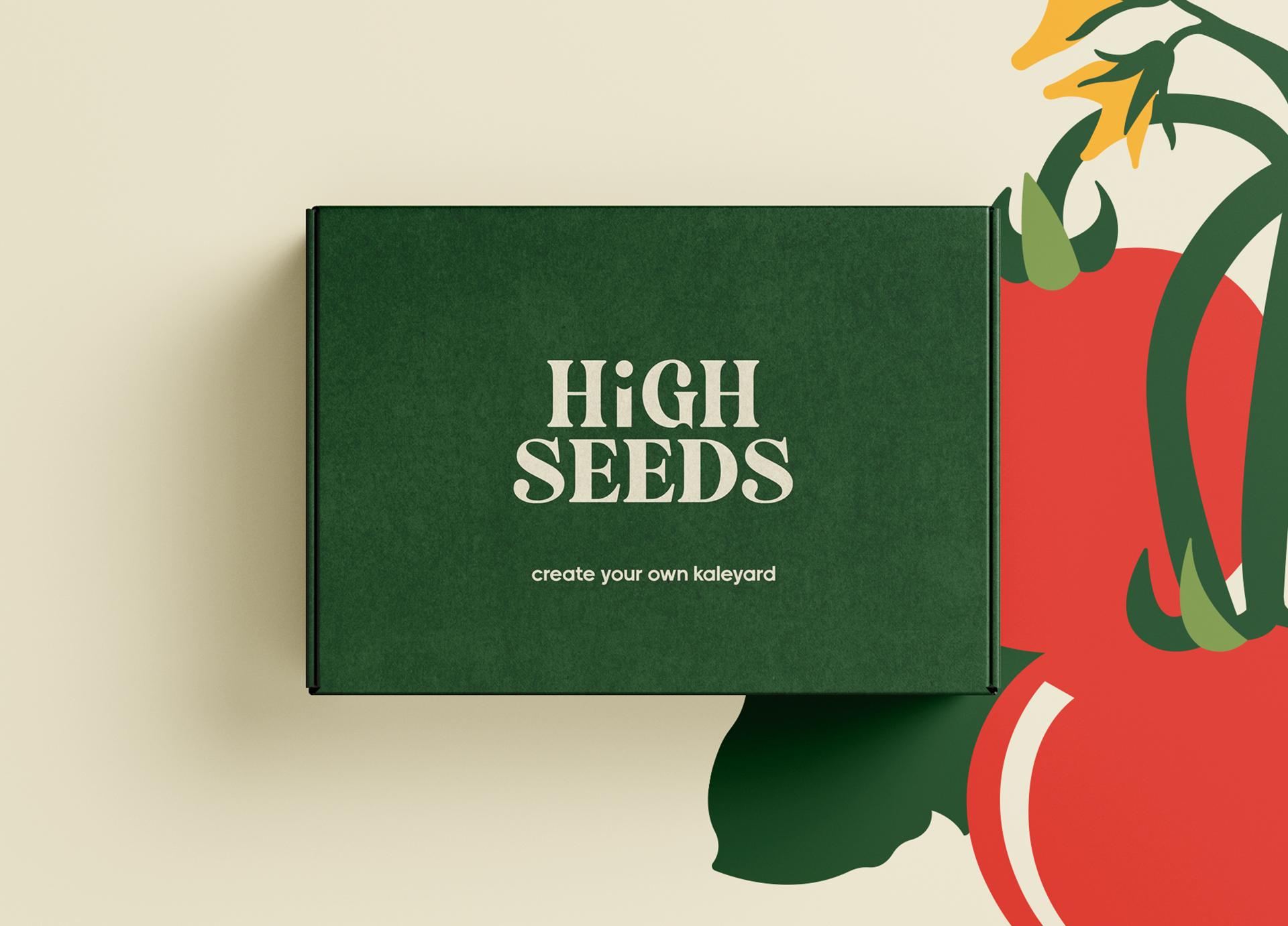 High Seeds